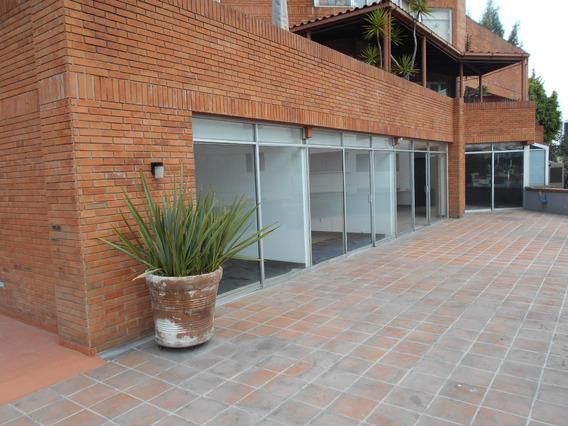 Departamento Con Vista Panorámica Y Amplia Terraza
