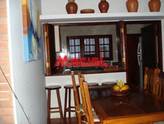 Venda Casa Cond. Fechado Ubatuba Centro Ref: 70141 - 1033-2-70141