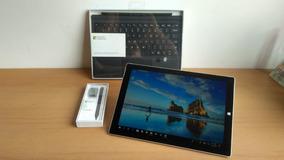 Surface Pro 3 Intel Core I5, 8gb Ram, 256gb Ssd Sem Juros!