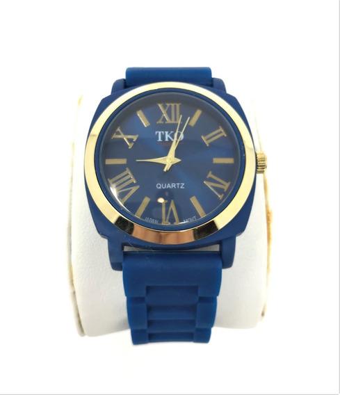 Reloj Azul Tko