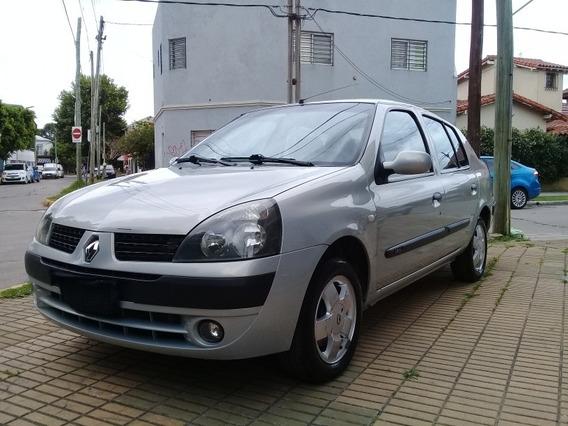 Renault Clio 2005 1.6 Privilege 4 P
