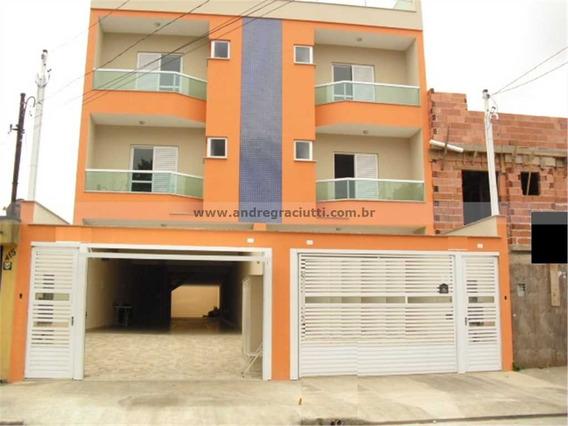 Apartamento - Vila Pires - Santo Andre - Sao Paulo   Ref.: 1497 - 1497