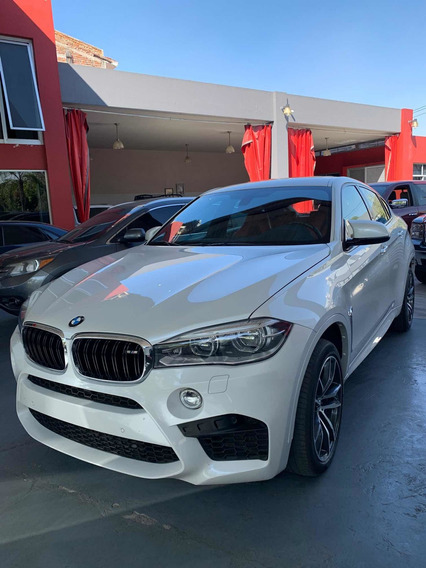 Bmw Serie M 4.4 X6 M At 2015