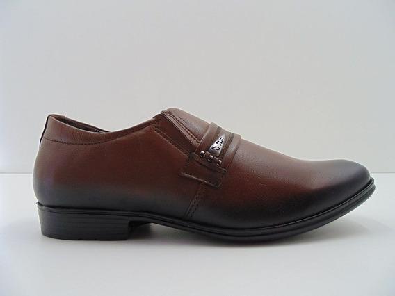 Sapato Pegada Social Masculino Adulto 122317-02