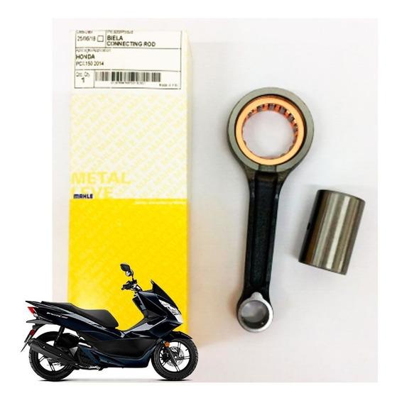 Biela Pcx 150 Metal Leve Bl9858