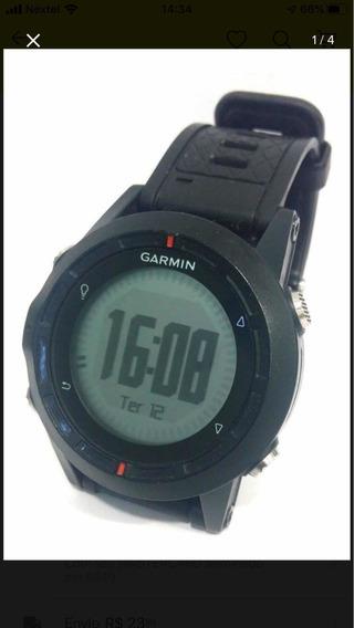 Relógio Garmin Fênix 1