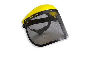 Mascara Careta Para Guadañado, Protección Motosierra Ansiz87