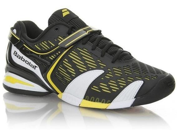 Zapatillas De Tennis Babolat Propulse 4 2014-talles 39 Al 49