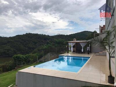 Casa Com 2 Dormitórios À Venda, 299 M² Por R$ 780.000 - Santa Inês - Mairiporã/sp - Ca0398