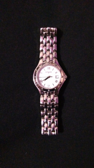 Relógio Bulova Wittnauer Feminino Suiço