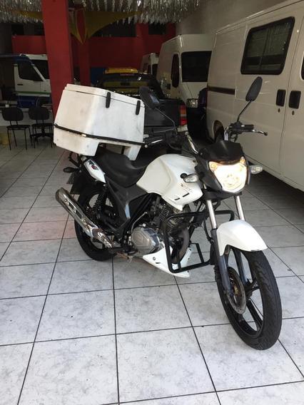 Dafra Riva Cargo 150cc Em Ot Estado E Baixa Km 45.000 Varias