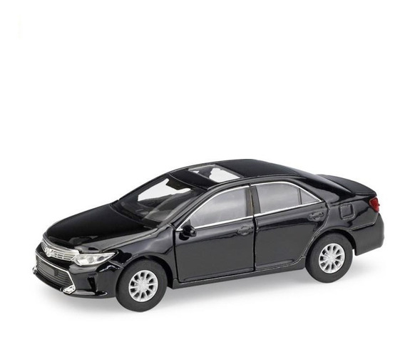 Auto Toyota Camry Coleccion 1:38 Metal Welly