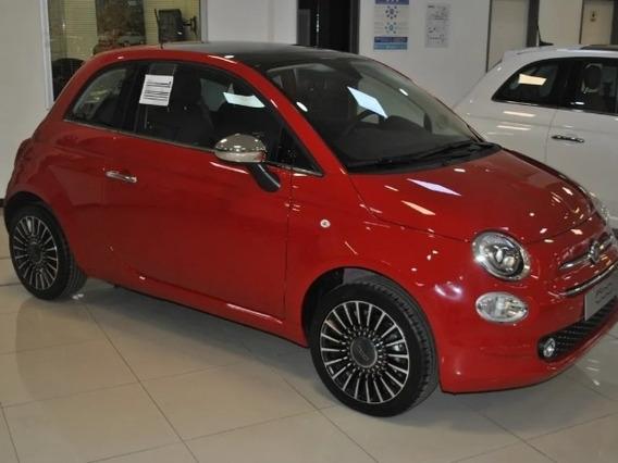 Fiat 500 1.4 Sport 105cv 2016
