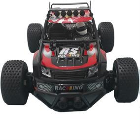 Carrinho Rally C/ Controle Remoto Escala 1:16 Mega Feirão