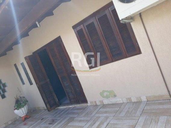 Casa Em Parque Dos Anjos Com 4 Dormitórios - Ot6236