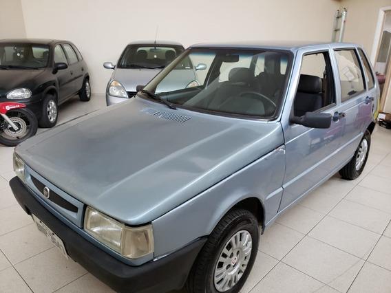 Fiat Uno 1.0 Mille 8v Gasolina 4p Manual