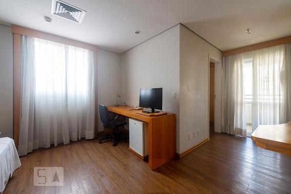Apartamento Para Aluguel - Jardim Bela Vista, 1 Quarto, 44 - 893062056