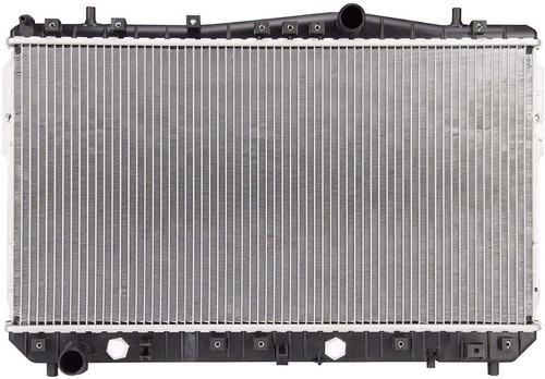 Radiador Optra Chevrolet Automático Somos Tienda Fisica