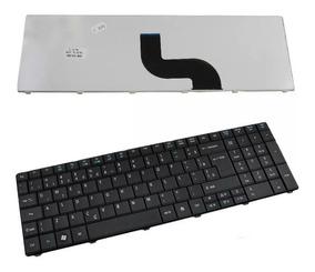 Teclado Notebook Acer Aspire E1-571-6854 E1-571-6_br642 -n9