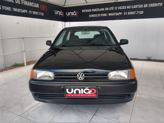 Gol Special Ano 2002/2003