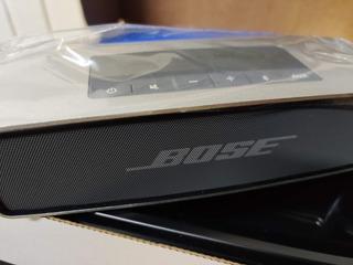 Parlante Inalámbrico Bluetooth Bose Soundlink Mini