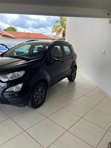 Ford Ecosport 2019 1.5 Freestyle Plus Flex Aut. 5p