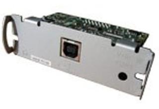 Interface Tm-u220 Conexion Usb
