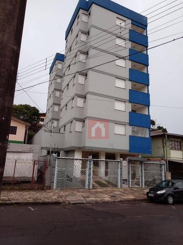 Apartamento Com 3 Dormitórios À Venda, 77 M² Por R$ 360.000 - Cristo Redentor - Caxias Do Sul/rs - Ap2108