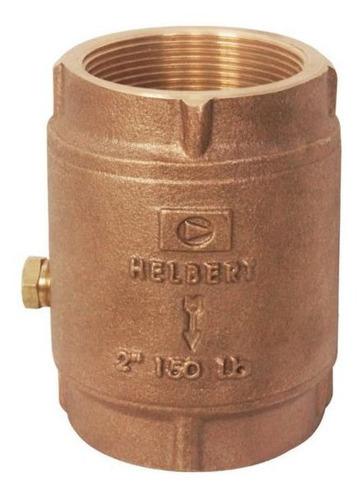 Helbert Cheque 1/2 X 150psi Vertical Technologiestra Th156ex