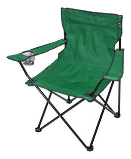 Cadeira Dobrável Com Apoio De Copo - Kala