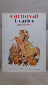 Carnaval - J. Carlos