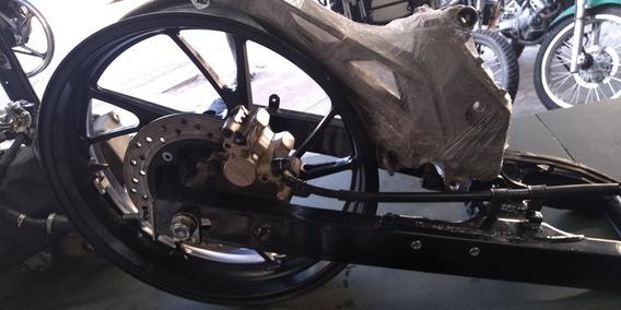 Sistema Freio Honda Cb Twister / Cb 300 A Disco
