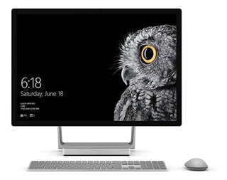Microsoft Surface Studio 1st Gen Intel Core I7 32gb Ram 2t ®