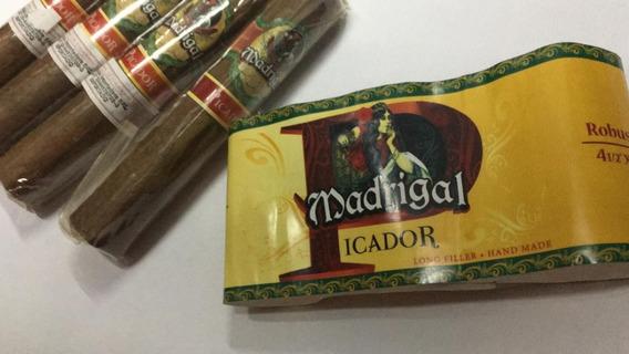 Cigarros // Madrigal // Matador // Robusto / Precio X Unidad