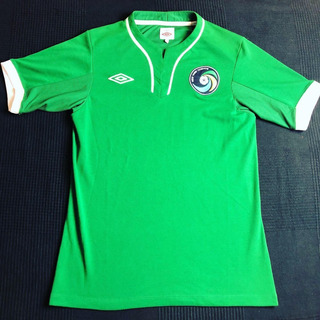 Camisa New York Cosmos 2011-2012 Away Tam M (40) Tam G (44)