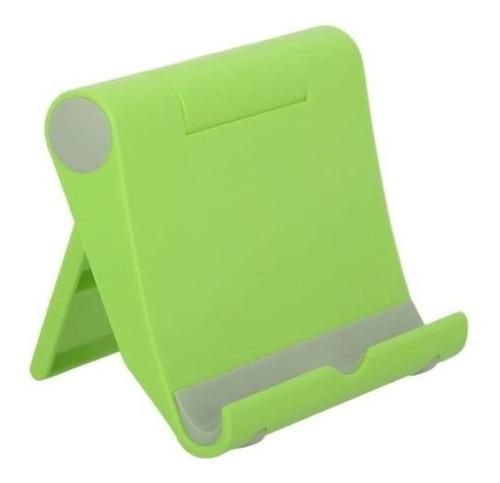 Soporte Celular Tablet Escritorio Mesa Regalo Empresarial