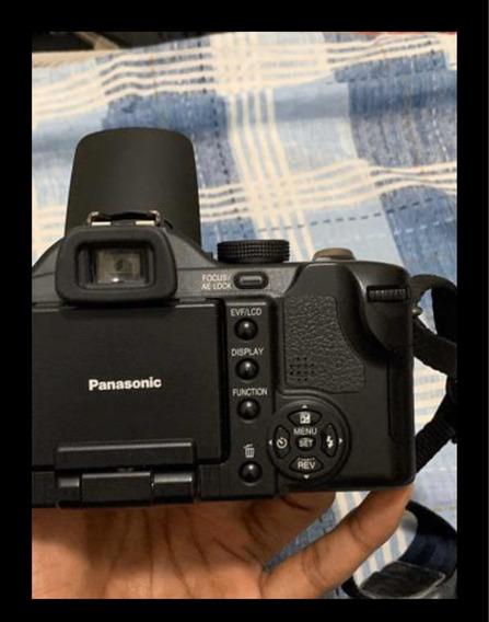 Câmera Panasonic Lumix Dfz50