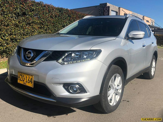 Nissan X-trail Japonesa Advance 2500 At
