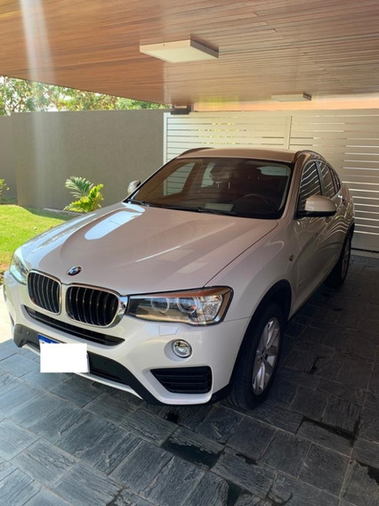 Bmw X4 2.0 Xdrive 20i Executive 184cv