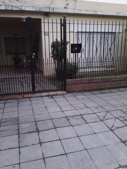 Alquiler Casa Tipo Ph 2 Ambientes