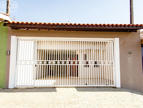 Imagem 1 de 19 de Linda Casa Em Excelente Bairro!! - Ca04669 - 34252637