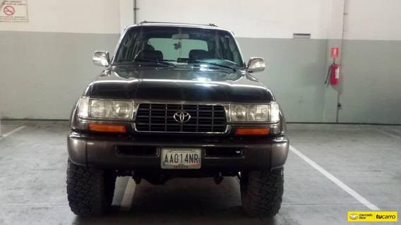 Toyota Burbuja Automatica