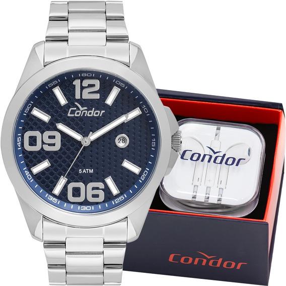 Relógio Condor Masculino Original Garantia Barato Com Nota