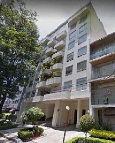 Departamento En Venta En Lamartine, Polanco.