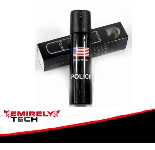 Imagen 1 de 2 de Spray Pimienta Gas