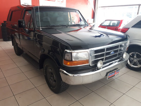Ford F-1000 4.3 Xlt 4x2 2p Completa