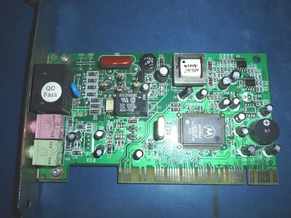 Modem Motorola Pci