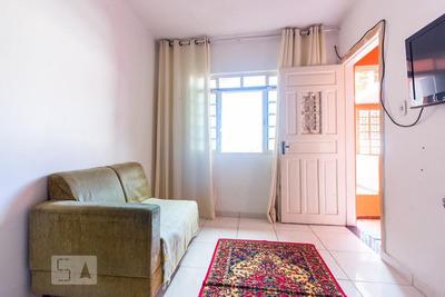 Casa Com 2 Dormitórios E 1 Garagem - Id: 892932163 - 232163