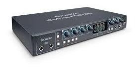 Focusrite Saffire Pro 26 Interface Áudio Firewire