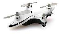 Drone Profesional Mini Silverlit Bluetooth Blanco Nuevo Msi